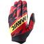 Mavic Deemax Pro Gloves Men Fiery Red/Black